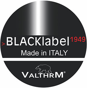Valtherm Blacklable